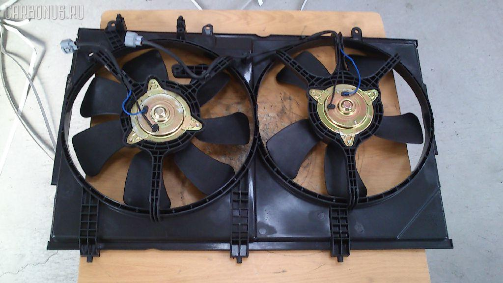 Диффузор радиатора MITSUBISHI OUTLANDER CW5W Фото 1