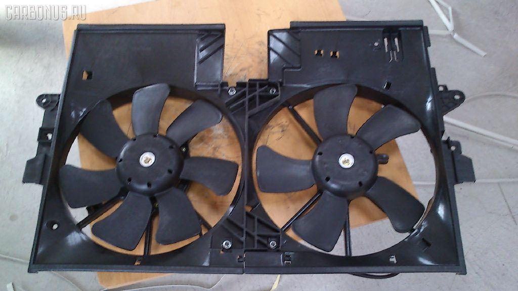 Диффузор радиатора FORD ESCAPE EP3WF Фото 1