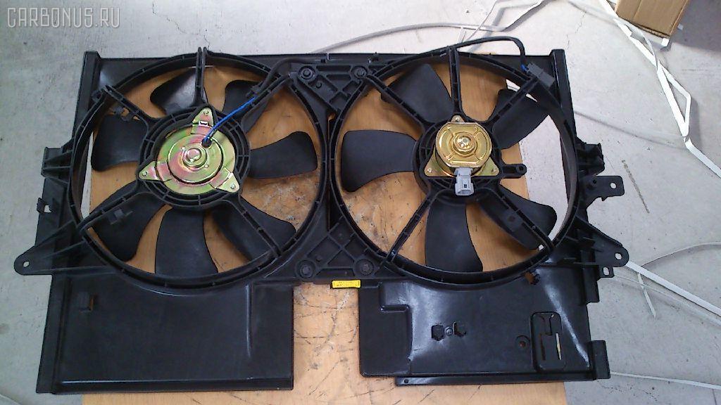 Диффузор радиатора FORD ESCAPE EP3WF Фото 2