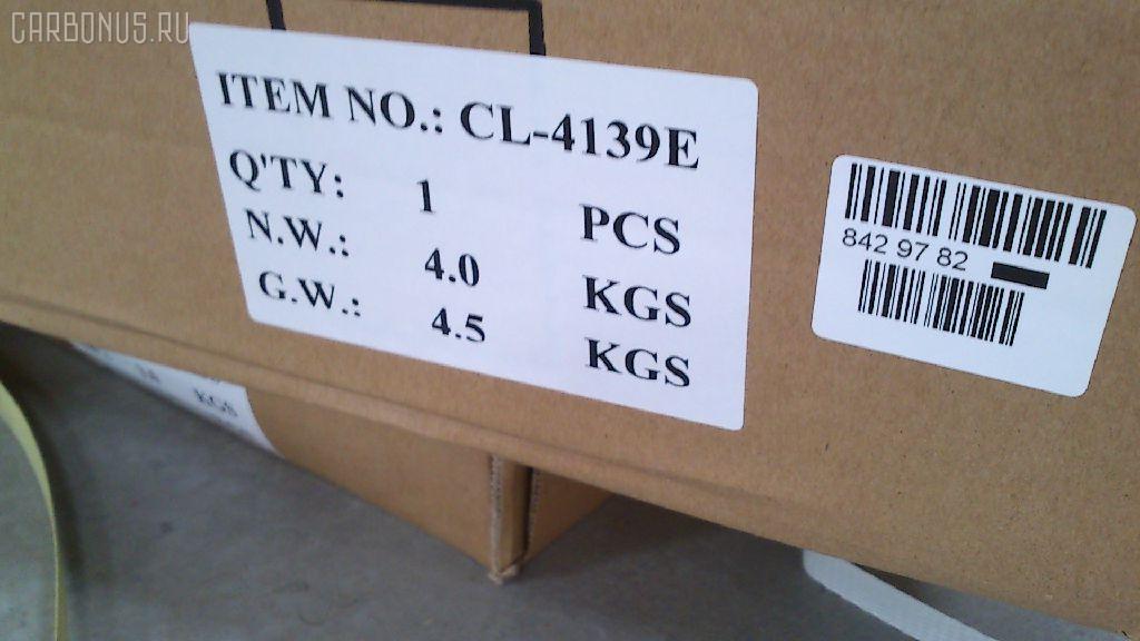 Вентилятор радиатора ДВС MAZDA MAZDA6 GG L3-VE Фото 3