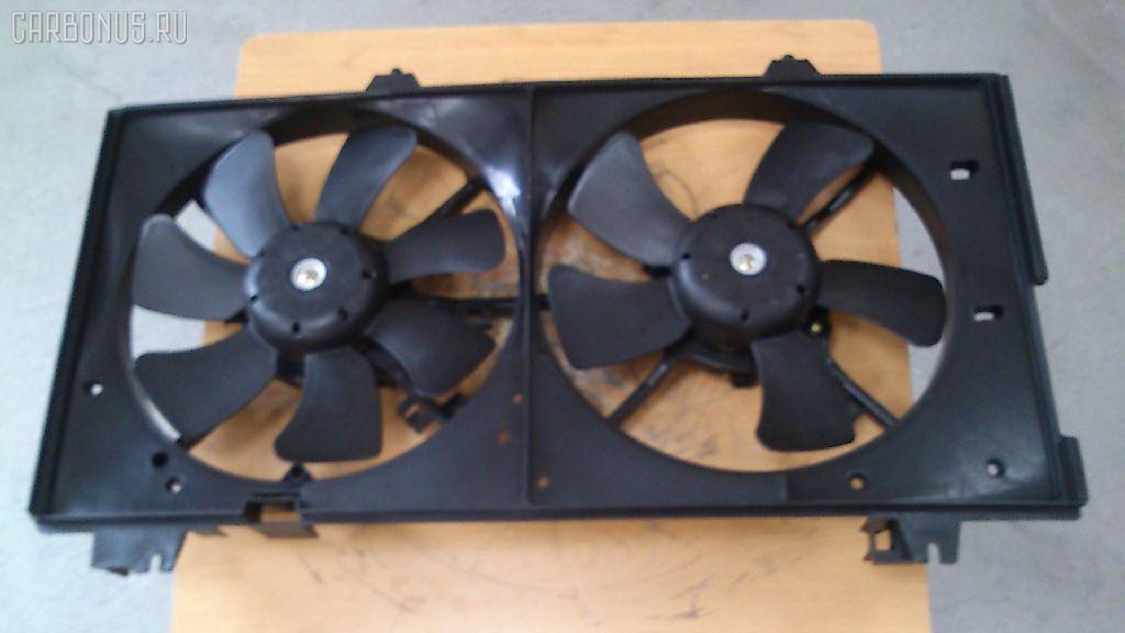 Вентилятор радиатора ДВС MAZDA MAZDA6 GG L3-VE Фото 2