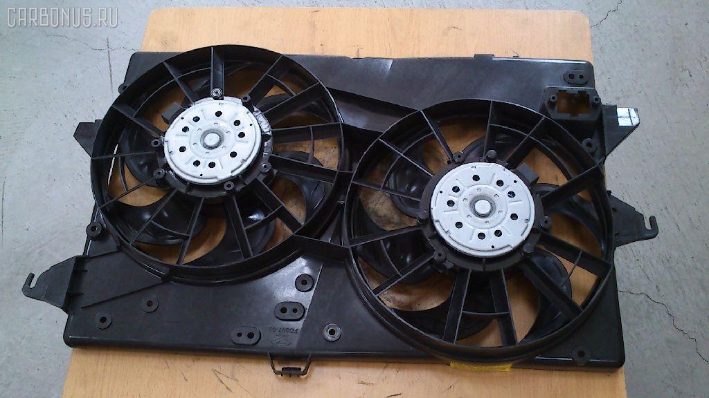 Вентилятор радиатора ДВС FORD MONDEO II GD SEA Фото 1