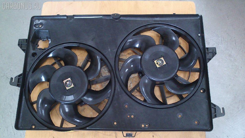 Вентилятор радиатора ДВС FORD MONDEO II GD SEA Фото 2