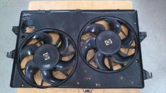 Вентилятор радиатора ДВС CHINLANG CL-4139 на Ford Mondeo Ii GD SEA Фото 1