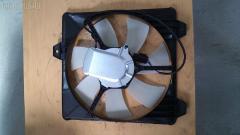 Диффузор радиатора на Toyota Rav4 ACA20 1AZFE CHINLANG CL-4938A