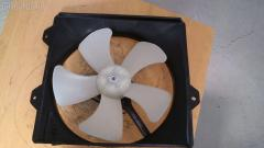 Диффузор радиатора TOYOTA CORONA ST210 Фото 1