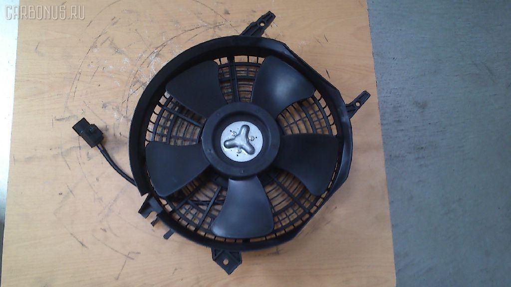 Диффузор радиатора TOYOTA COROLLA AE100 Фото 1