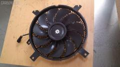 Вентилятор радиатора кондиционера SUZUKI ESCUDO TD54W Фото 1