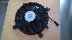 Вентилятор радиатора кондиционера SUZUKI ESCUDO TD54W Фото 2
