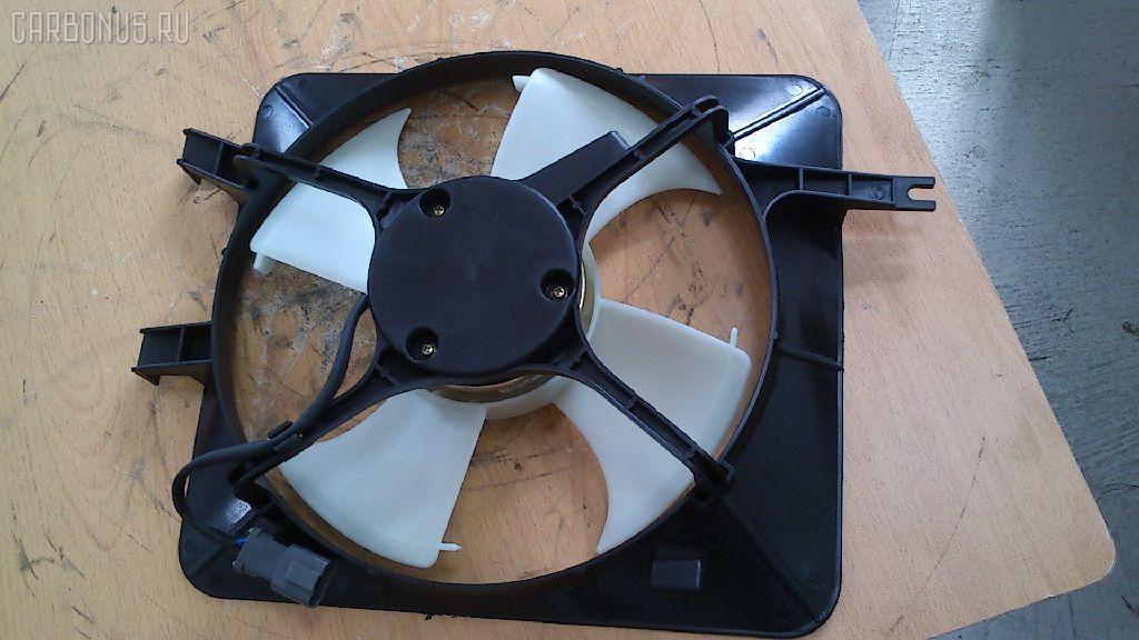 Диффузор радиатора HONDA CR-V RD1 Фото 2