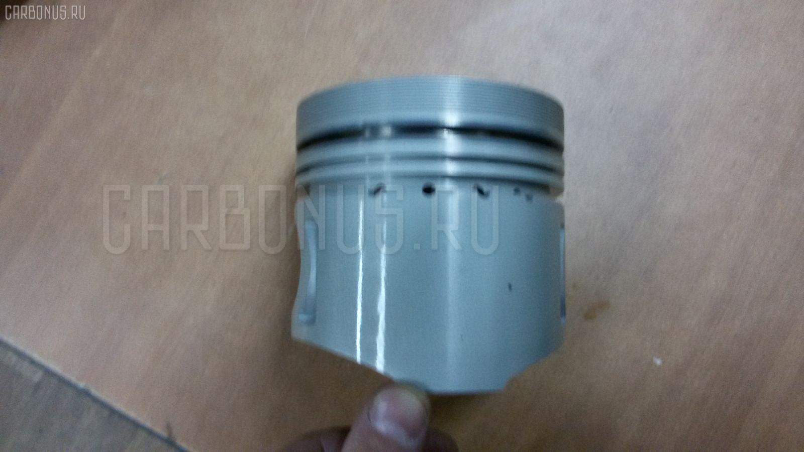 Поршень ISUZU ELF 4BD1 Фото 2