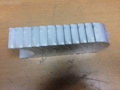 Вкладыш шатунный KOMATSU LW250-5 L001-20001 S6D125T Фото 1