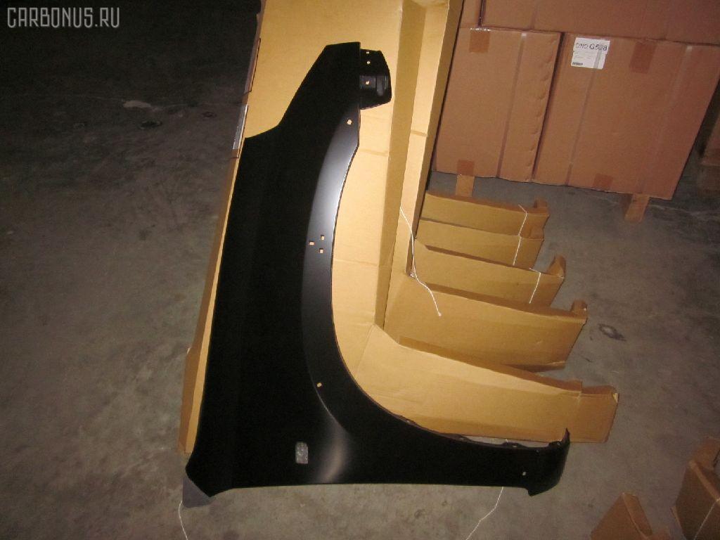 Крыло переднее Toyota Rav4 ACA21W Фото 1