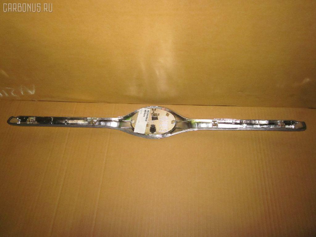 Планка передняя TOYOTA COROLLA ZZE122 Фото 1