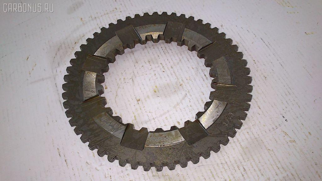 Кольцо  синхронизатора HINO TRUCK F17E Фото 1