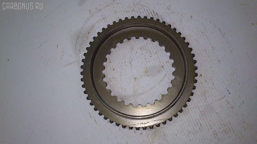 Кольцо  синхронизатора HINO TRUCK F17E Фото 2