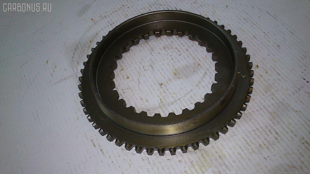 Кольцо  синхронизатора HINO TRUCK F17E Фото 3