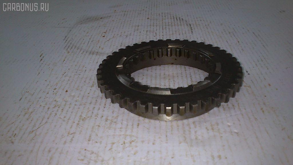 Кольцо  синхронизатора HINO TRUCK BX421 Фото 2