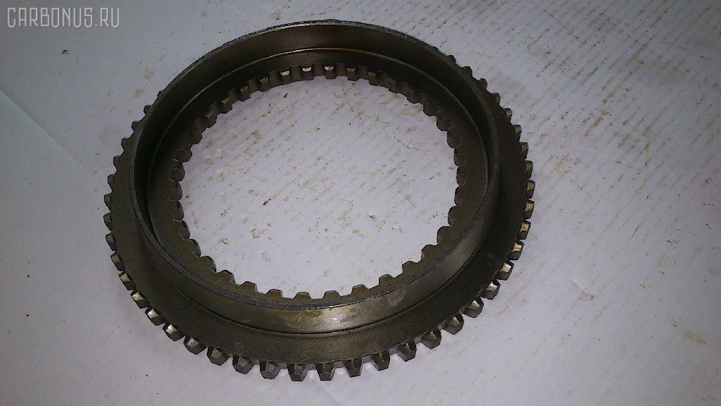 Кольцо  синхронизатора HINO TRUCK BX421 Фото 3