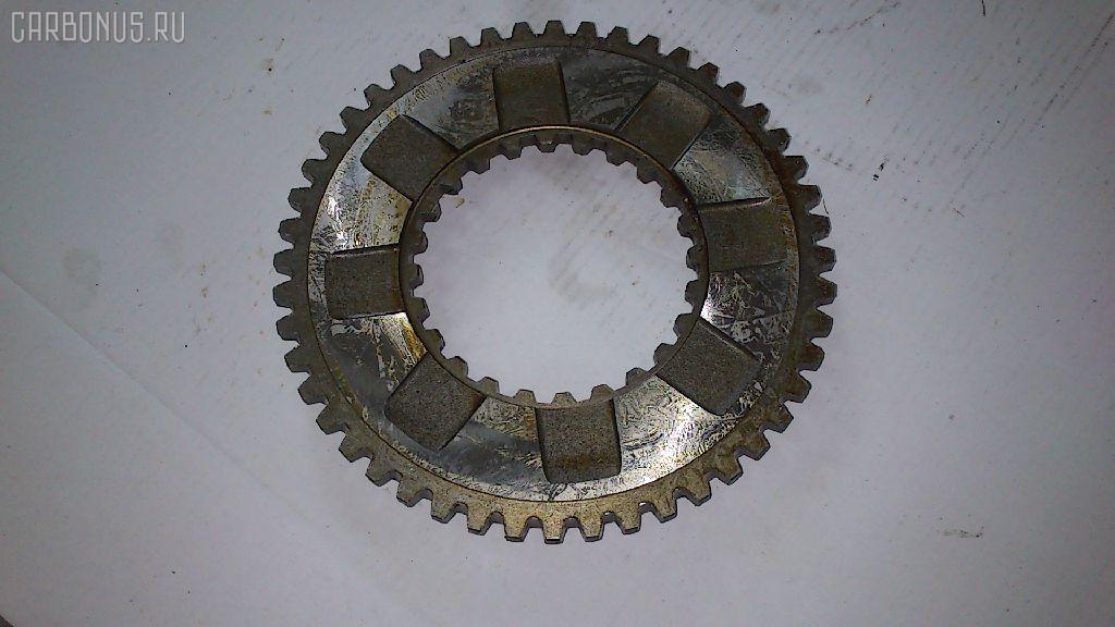 Кольцо  синхронизатора HINO TRUCK LRG EM100 Фото 1
