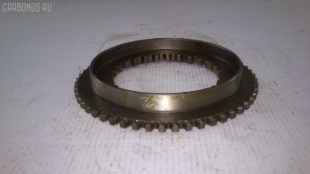 Кольцо  синхронизатора HINO TRUCK EM100 Фото 2