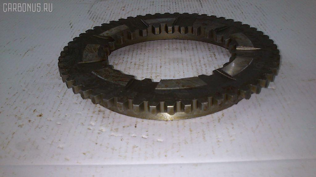 Кольцо  синхронизатора HINO TRUCK EM100 Фото 3