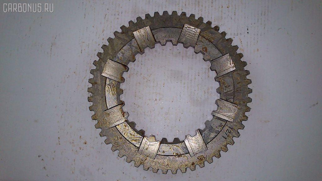 Кольцо  синхронизатора HINO TRUCK EM100 Фото 4