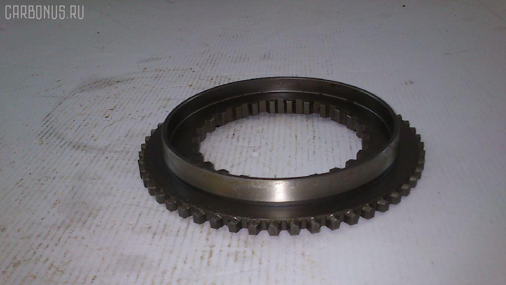 Кольцо  синхронизатора HINO TRUCK LRM Фото 2