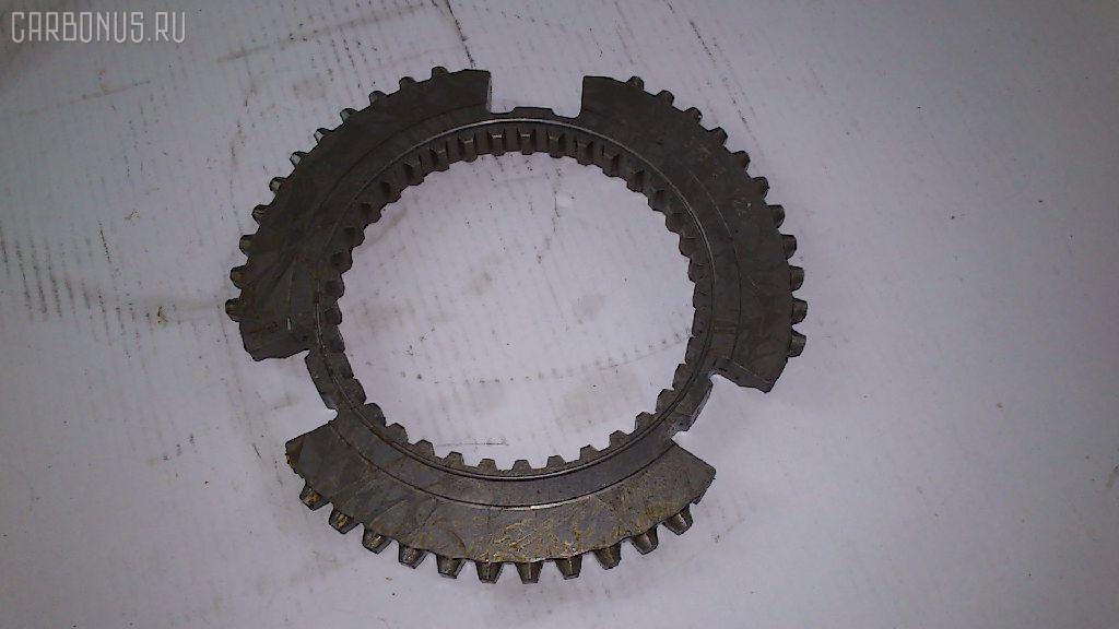 Кольцо  синхронизатора JMC 33376-1220 на Hino Truck LRM HO6CT Фото 1