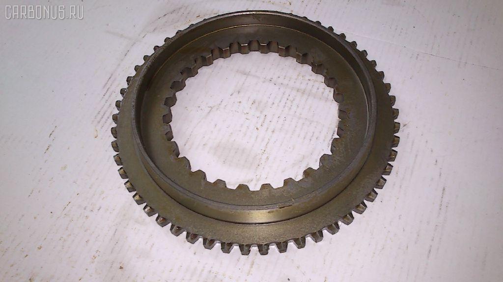Кольцо  синхронизатора HINO TRUCK EF750 Фото 1
