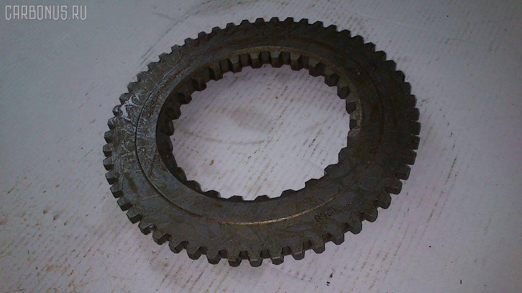 Кольцо  синхронизатора HINO TRUCK EF750 Фото 3