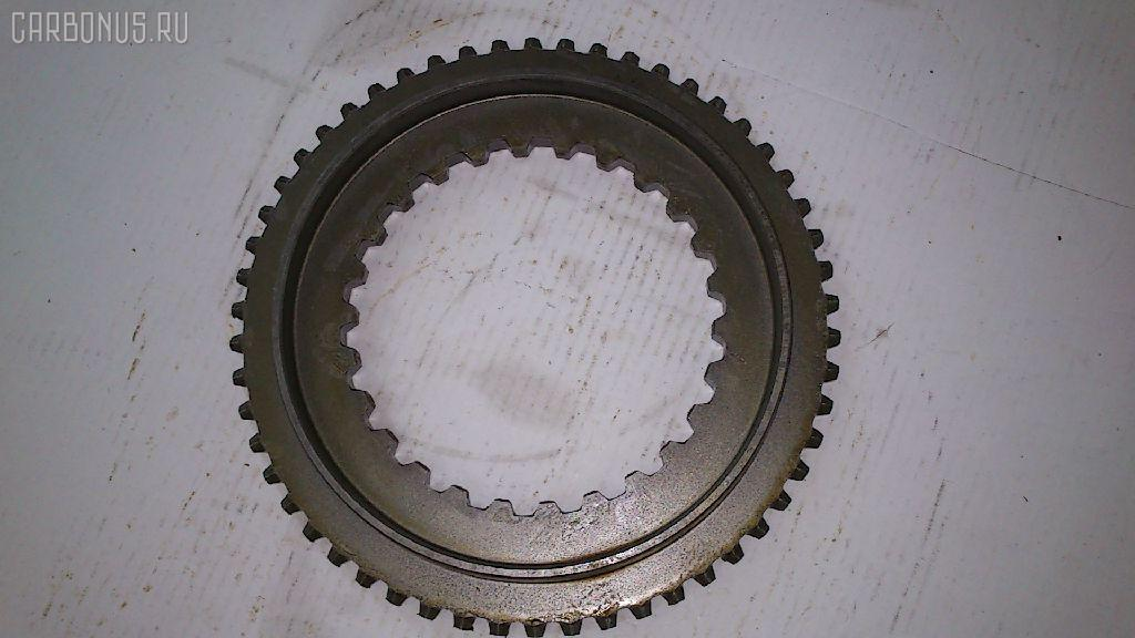 Кольцо  синхронизатора HINO PROFIA ERK K13C Фото 4