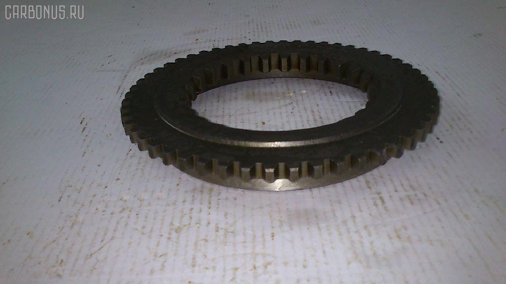 Кольцо  синхронизатора HINO TRUCK HO6CT Фото 2