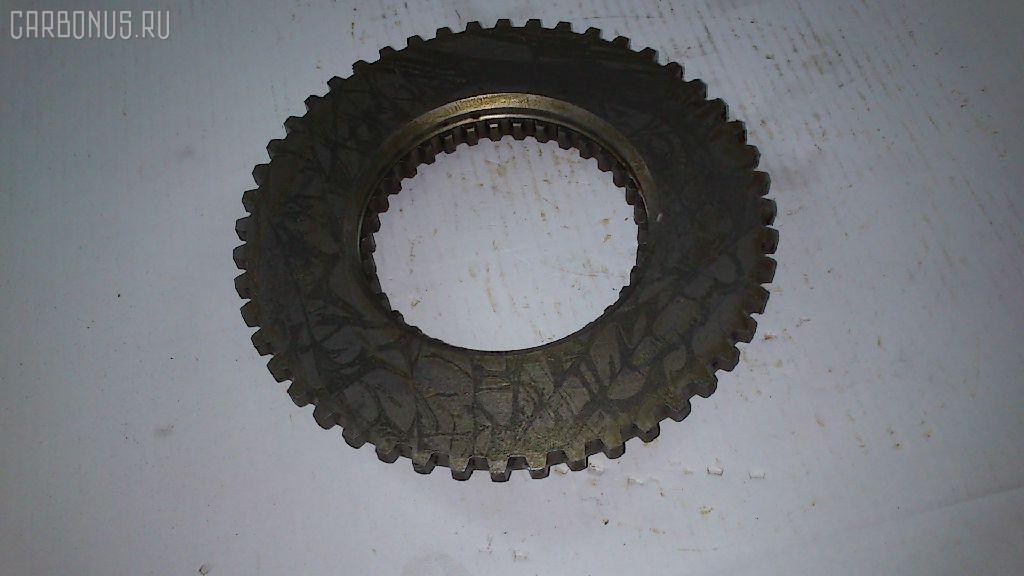 Кольцо  синхронизатора ISUZU TRUCK MLD6F Фото 1