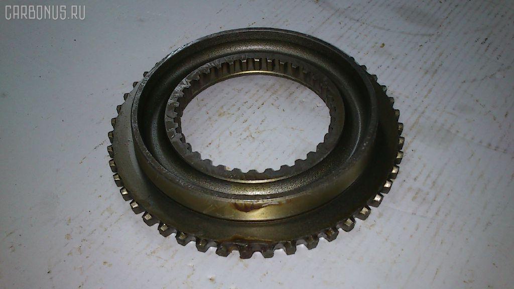 Кольцо  синхронизатора ISUZU TRUCK MLD6F Фото 2