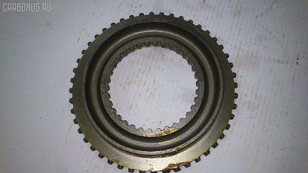 Кольцо  синхронизатора ISUZU TRUCK MLD6F Фото 3