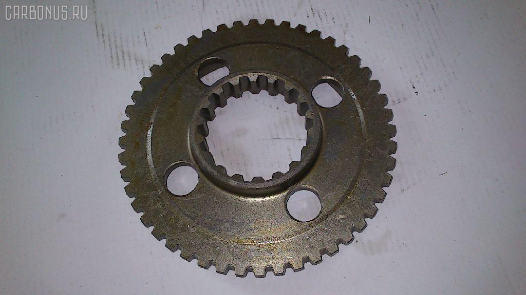 Кольцо  синхронизатора Mitsubishi Fuso FV Фото 1