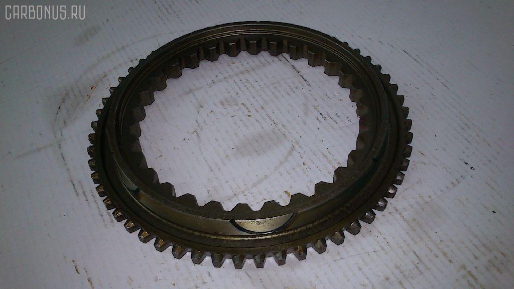 Кольцо  синхронизатора RENAULT S16 S16 Фото 1