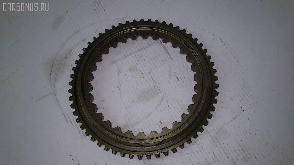 Кольцо  синхронизатора RENAULT S16 S16 Фото 2