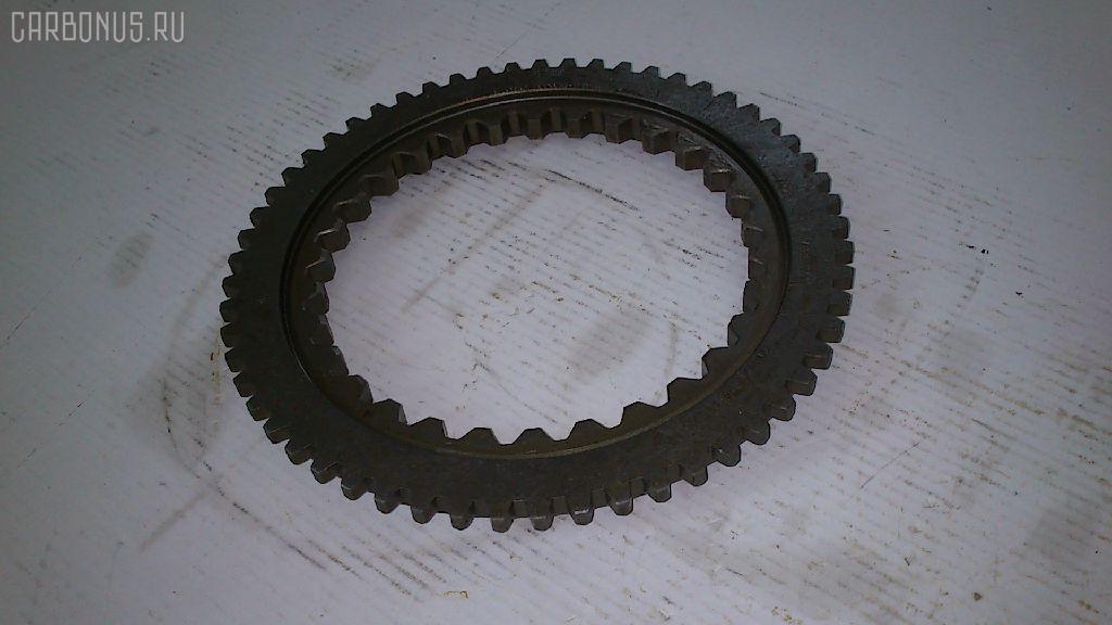 Кольцо  синхронизатора RENAULT S16 S16 Фото 4