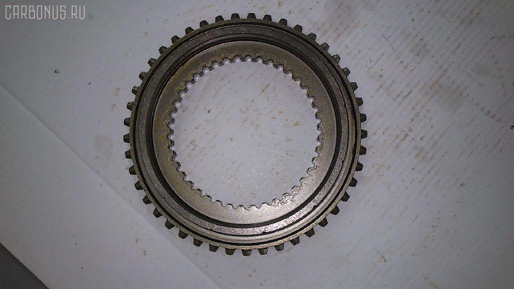 Кольцо  синхронизатора RENAULT S16 S16 Фото 3