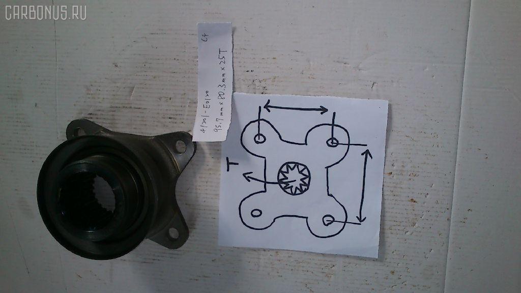Фланец редуктора HINO 500 FH Фото 1