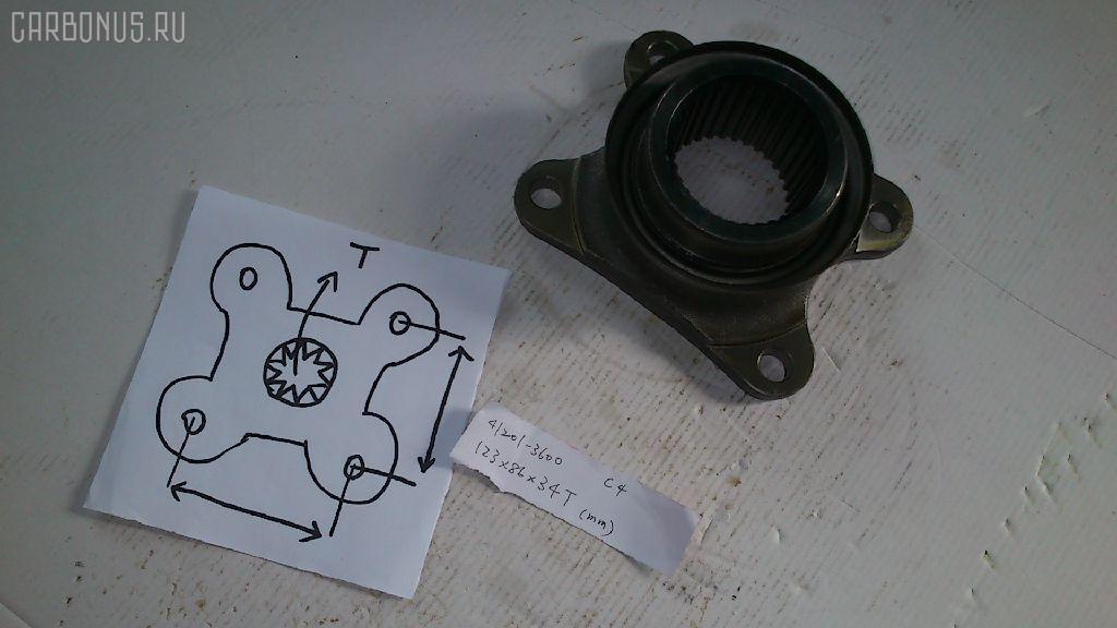 Фланец редуктора Hino 500gh FH Фото 1