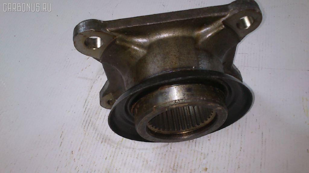 Фланец редуктора Nissan diesel Ud CKA451 Фото 1
