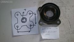 Фланец редуктора Nissan diesel Ud CM86 Фото 4