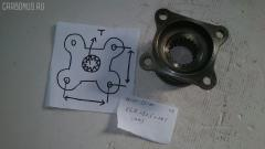 Фланец редуктора Nissan diesel Ud CM86 Фото 7