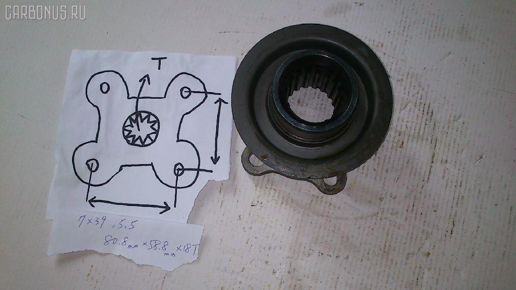 Фланец редуктора ISUZU TRUCK KS Фото 2
