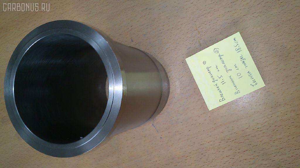 Гильза блока цилиндров KOMATSU 4D92. Фото 2