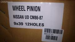 Редуктор Nissan diesel Condor CM87 FE6 Фото 7