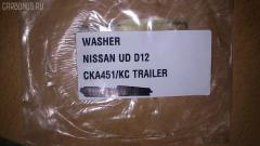 Редуктор NISSAN DIESEL UD CKA451 GOONZO GZ-037-2184